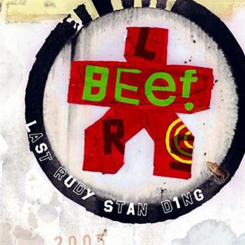 Beef Last Rudy Sanding