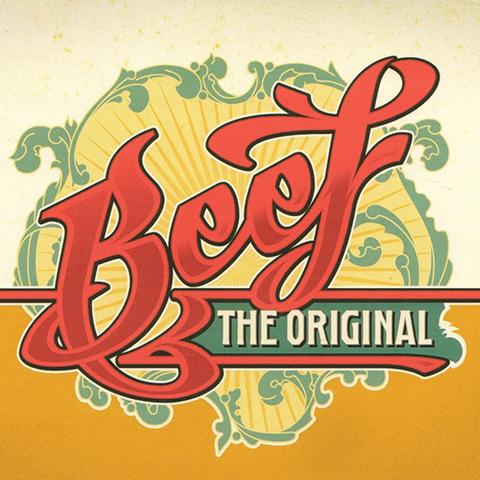 Beef's The Original