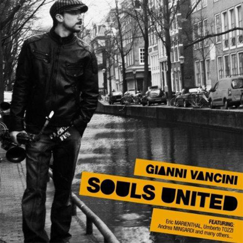 Gianni Vancini Souls United