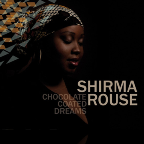 Shirma Rouse Chocolate Coated Dreams