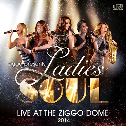Ladies of Soul Live at the Ziggo Dome