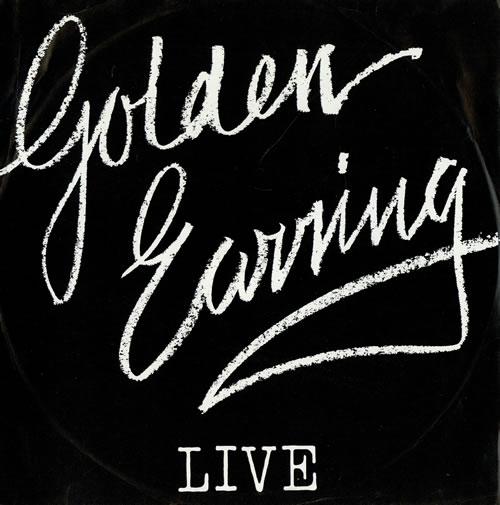 Golden Earring album cover