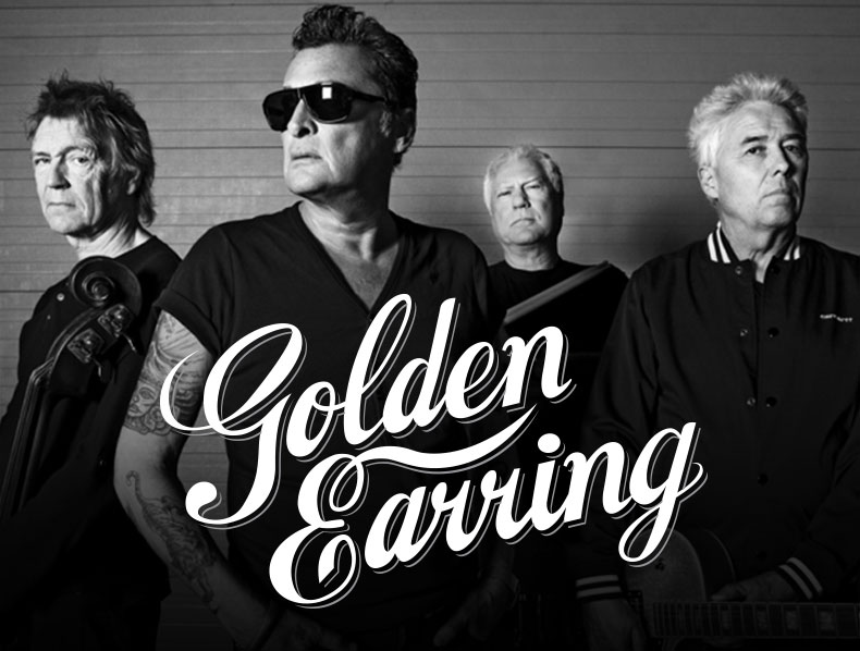 picture of the Golden Earring