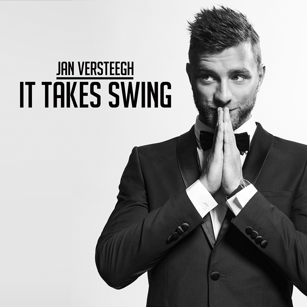 Jan Versteegh It Takes Swing