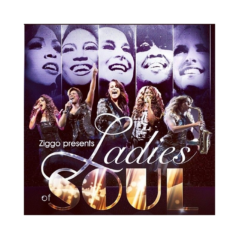 the Ladies of Soul