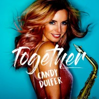 Candy Dulfer Together album