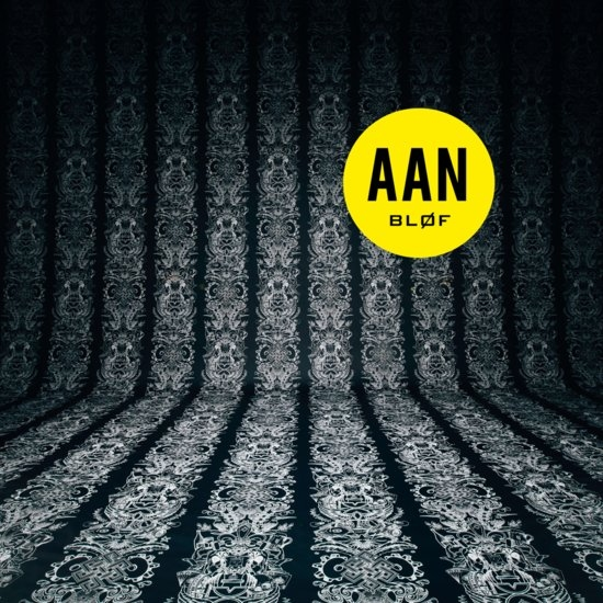 Bløf 'AAN' album
