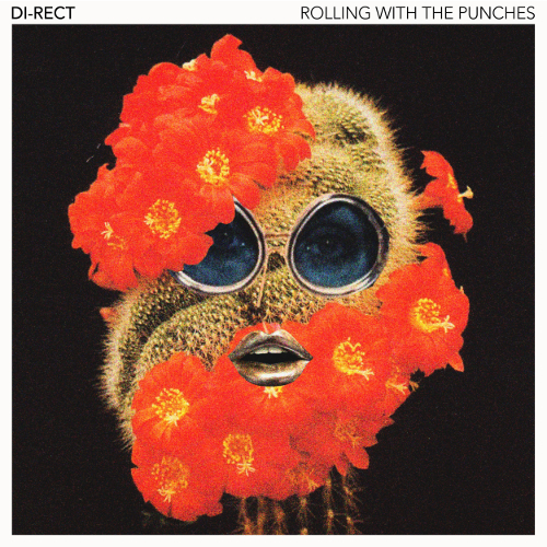 Di-Rect 'Rolling With The Punches' album